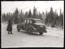 Gebirgs-Jäger-Pionier Btl.82-Lappland-1941-Eismeerstraße-Petsamo/Rovaniemi-506