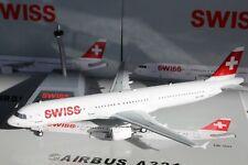 Swiss A321 (HB-IOH) 1:200, JFox MODELS!