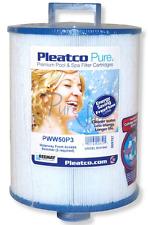 PLEATCO PWW50P3 Also Unicel 6CH-940, Darlly 60401, Filbur FC-0359.
