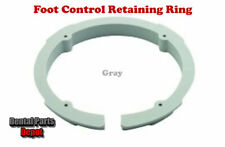 Foot Control Retaining Ring (Gray) (DCI #6046)