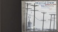 COUNTING CROWS Across a Wire LIVE in New York City 2 CD NEW 21 track