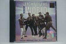 Light Of The World - The Best Of   CD Album  RARE