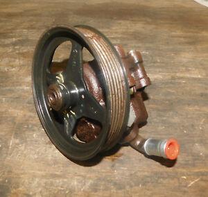 2007-2010 Ford E150  E250 E350 Power Steering Pump W/ 90 Day Warranty OEM