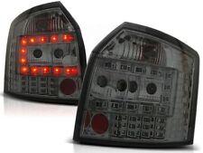 AUDI A4 WAGON 2000 2001 2002 2003 2004 LDAU36 TAIL REAR LIGHTS LED