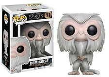 Funko - Pop Movies: Fantastic Beasts - Demiguise #11 Vinyl Action Figure New