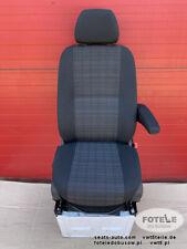 Seat Mercedes Sprinter 906 driver adjustments armrest TUNJA