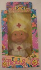 Fun Trolls Nurse New in the Box