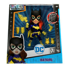 "6"" DC Girls: Batgirl with Accessories (M374)"