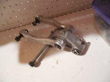 Kawasaki 1987 ZX 600 Supension Link Parts Dog Bones Tight NICE  ZX600c NINJA T2T