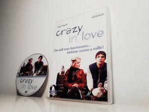Crazy In Love DVD MONDO HOME