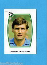 PANINI SUPERCALCIO 1985/86 -Figurina n.141- BRUNO GIORDANO - NEW