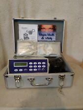 Professional Cellspa Detox Machine Foot Bath