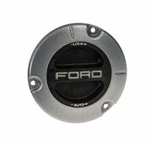 Genuine Ford F250 350 450 Super Duty Manual Locking Hub - 2005-2016