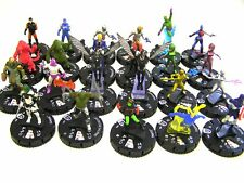 Heroclix-gardiens of the Galaxy-ensemble complet Commons