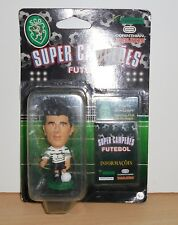 CORINTHIAN Iordanov SPORTING HEADLINERS BLISTER Campeões Portugal League 1997