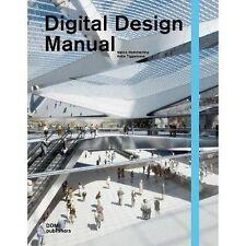 Digital Design Manual: By Marco Hemmerling, Anke Tiggemann