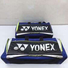 2 Yonex Pro Tournament Duffel Bag Tennis