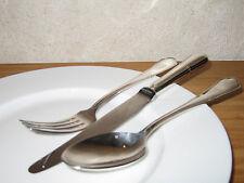 SAINT HILAIRE *NEW* CONTOURS Set 3 couverts Cutlery SAINT-HILAIRE