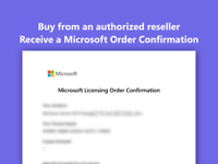 Microsoft SQL Server 2019 Standard with 5 User CALs | Retail FPP | Reseller
