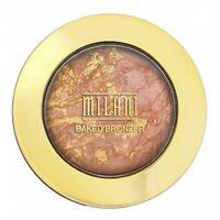 Milani Baked Bronzer, Glow [04] 0.25 oz