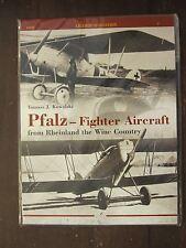 Kagero - Pfalz - Fighter Aircraft (Legends of Aviation)