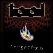 Lateralus - Tool (2001, CD NUOVO)