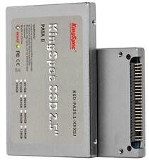 """Kingspec 64GB 2.5"""" IDE PATA SSD Fast Speed 64G For Hard Drive IBM T40T41T42"""