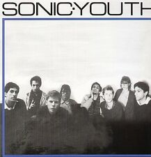 Sonic Youth [EP] by Sonic Youth (Vinyl, Mar-2006, Smells Like Records)