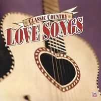 Classic Country: Love Songs, Various Artists, Very Good