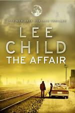 The Affair: (Jack Reacher 16) by Lee Child (Hardback, 2011)