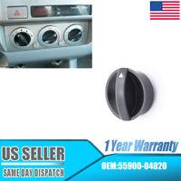 HVAC Heater Blend Door Actuator fits 2001-2005 Toyota Tacoma Prius  GLOBAL PARTS