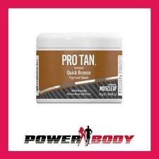 Pro Tan - Instant Quick Bronze Top Coat Sheen Gel - 58g