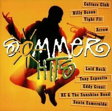 Sommerhits Katrina & the waves, Culture Club, tight fit, laid back, B [double CD]