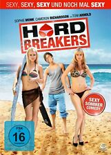 Hard Breakers (commedia) Sophie Monk, Chris Kattan, Tia Carrere, Sticky Fingaz