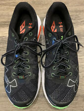 Under Armour Charged Mens Running Shoes Size 10.5