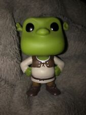 Funko Pop! Movies Dreamworks Shrek #278 Vinyl Figure Loose Without Box