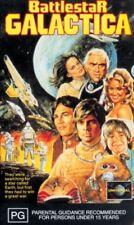 Battlestar Galactica (DVD, 2003)