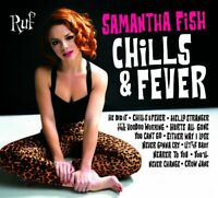 Samantha Fish - Chills and Fever [CD]