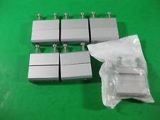 Thorlabs Double Dovetail Adapter Clamp 34-66mm Rail -- XT34A66 -- (Lot of 6) New