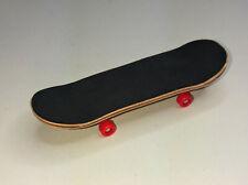 Finger-Skateboard aus Echtholz mit Werkzeug ideal für Anfänger