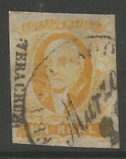 Timbres jaunes avec 1 timbre