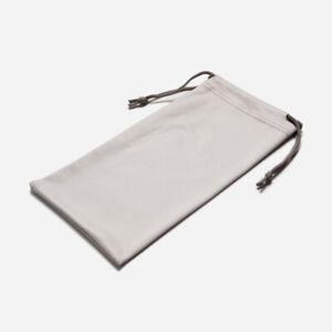 New Sunglasses Storage Bag Glasses Cloth Bag Drawstring Glasses Protection Case