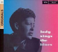 HOLIDAY, BILLIE - LADY SINGS THE BLUES NEW VINYL