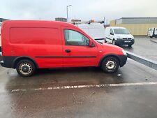 2010 Vauxhall Combo 1.3cdti  ## Full History ## 1 years mot