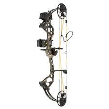 BEAR ARCHERY Royale RTH Truetimber Strata Compound Bow Package (AV02A210A5R)