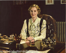 Laura Carmichael SIGNED AUTOGRAPH Downton Abbey AFTAL UACC RD