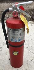 ABC Dry Chemical 10lb Fire Extinguisher amerex buckeye pyro-chem