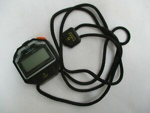 Timex Digital Stopwatch Water Resistant