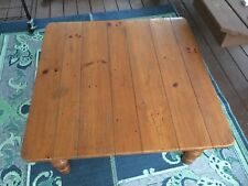 ETHAN ALLEN COFFEE TABLE/ REDUCED TO $380/. NEW PRICE, $300