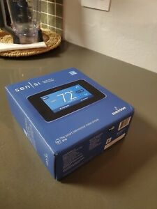 Emerson Sensi ST75 Touch Wi-Fi Smart Thermostat with Touchscreen Color Display